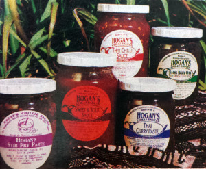 Early Hogan's products